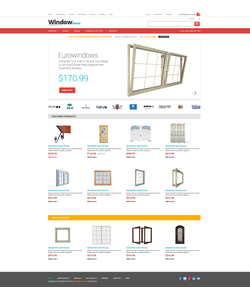 Zen Cart e-shop šablona na téma Interiér a nábytek č. 49306