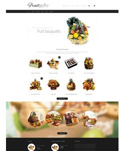 WooCommerce e-shop šablona na téma Dárky č. 49377