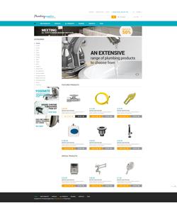 Zen Cart e-shop šablona na téma Údržbářské práce č. 49411