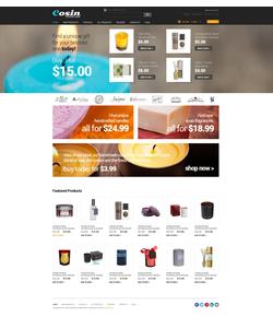 Zen Cart e-shop šablona na téma Hobby č. 49462