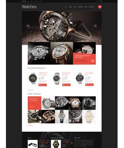 WooCommerce e-shop šablona na téma Móda č. 49507