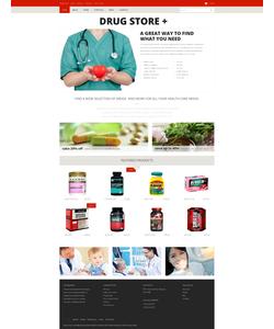 WooCommerce e-shop šablona na téma Svatby č. 49566