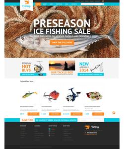 WooCommerce e-shop šablona na téma Cestování č. 50440