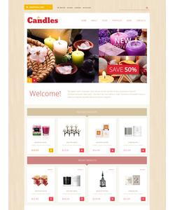 WooCommerce e-shop šablona na téma Nejpopulárnější č. 50472