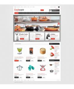 Zen Cart e-shop šablona na téma Interiér a nábytek č. 50689