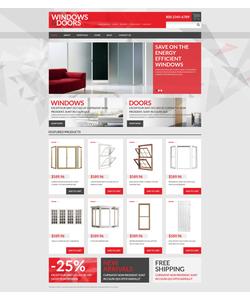 WooCommerce e-shop šablona na téma Umění a fotografie č. 50886