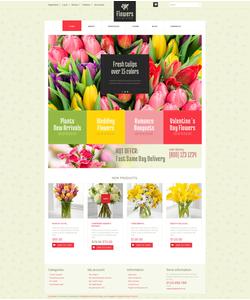 WooCommerce e-shop šablona na téma Nejpopulárnější č. 51188