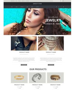 WooCommerce e-shop šablona na téma Svatby č. 51227