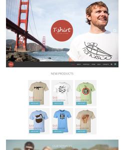WooCommerce e-shop šablona na téma Svatby č. 51324