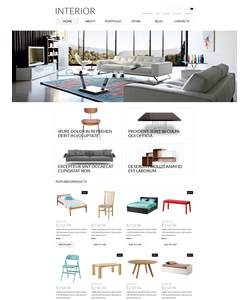 WooCommerce e-shop šablona na téma Umění a fotografie č. 51776