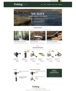 WooCommerce e-shop šablona na téma Sport č. 51804