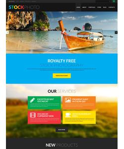 WooCommerce e-shop šablona na téma Umění a fotografie č. 52166