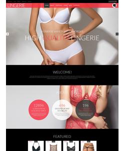 WooCommerce e-shop šablona na téma Svatby č. 52224