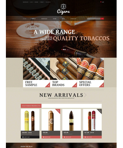 WooCommerce e-shop šablona na téma Doprava č. 52363