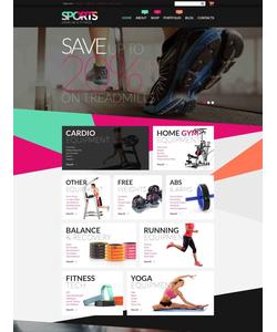WooCommerce e-shop šablona na téma Cestování č. 52647