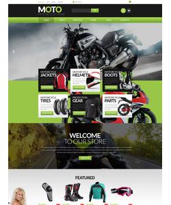 WooCommerce e-shop šablona na téma Cestování č. 52675