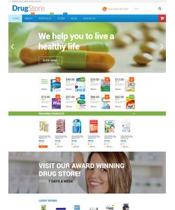 WooCommerce e-shop šablona na téma Svatby č. 53022