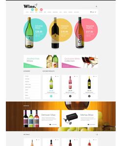 WooCommerce e-shop šablona na téma Café a restaurace č. 53096