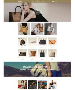 WooCommerce e-shop šablona na téma Svatby č. 53170
