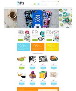 WooCommerce e-shop šablona na téma Nejpopulárnější č. 53330