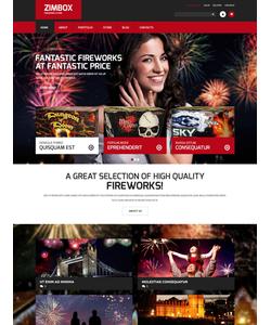 WooCommerce e-shop šablona na téma Zábava č. 53331