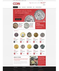 Zen Cart e-shop šablona na téma Nejpopulárnější č. 53801