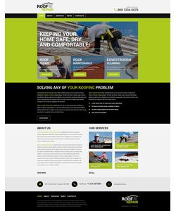 WordPress šablona na téma Podnikání č. 50124