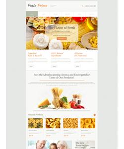 WordPress šablona na téma Café a restaurace č. 51028