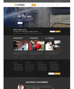WordPress šablona na téma Auta č. 51818