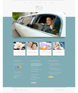 WordPress šablona na téma Auta č. 51909