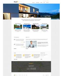 WordPress šablona na téma Podnikání č. 51989