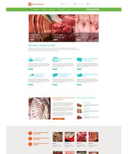 WordPress šablona na téma Café a restaurace č. 52374