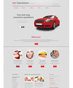 WordPress šablona na téma Auta č. 52562