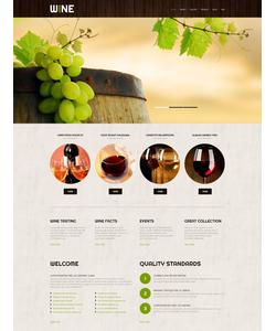 WordPress šablona na téma Café a restaurace č. 52998