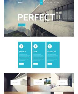 WordPress šablona na téma Umění a fotografie č. 53370