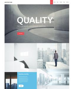 WordPress šablona na téma Umění a fotografie č. 53372