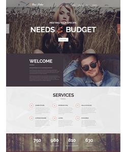 WordPress šablona na téma Umění a fotografie č. 53878