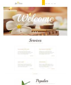 WordPress šablona na téma Svatby č. 53932