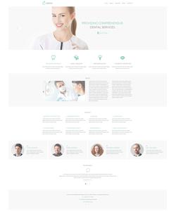WordPress šablona na téma Podnikání č. 54581