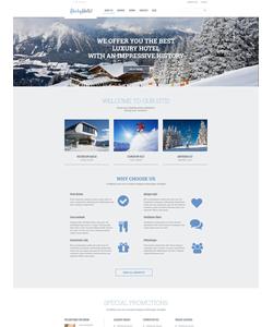 WordPress šablona na téma Podnikání č. 54792