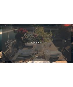 WordPress šablona na téma Café a restaurace č. 55262
