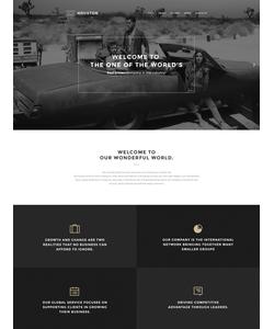 WordPress šablona na téma Umění a fotografie č. 57875