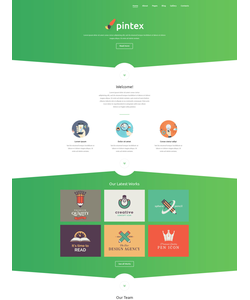 Joomla šablona na téma Web design č. 53199