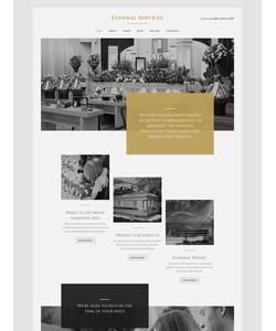 Joomla šablona na téma Lidé a společnost č. 58295