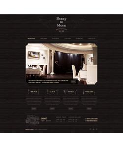 Joomla šablona na téma Café a restaurace č. 40810