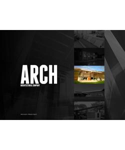 Flash CMS šablona na téma Architektura č. 40626