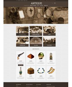 Magento e-shop šablona na téma Nejpopulárnější č. 51359