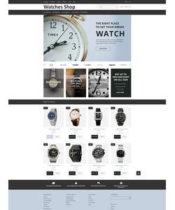 Magento e-shop šablona na téma Móda č. 54985