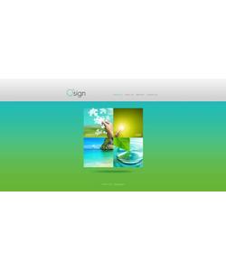 Moto CMS HTML šablona na téma Web design č. 46392