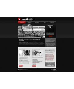 Moto CMS HTML šablona na téma Bezpečnost č. 46859